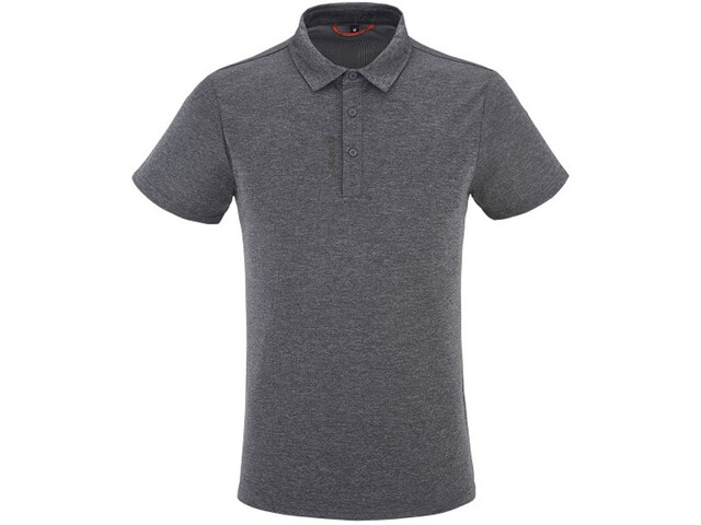 Lafuma Shift Polo Homme, anthracite grey